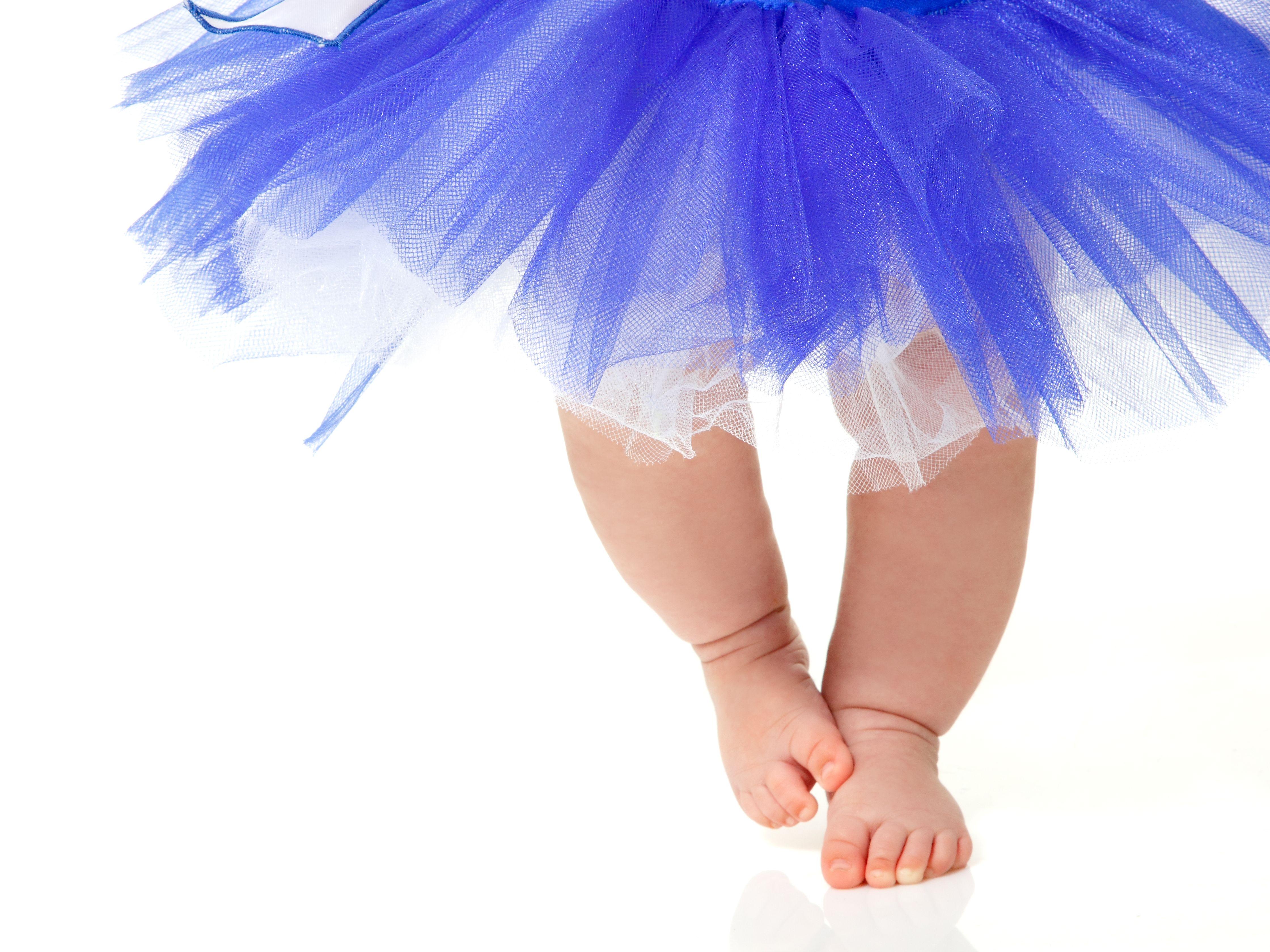danse maman-bébé