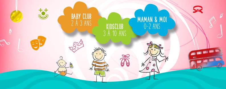 Facebook Le Kids Club