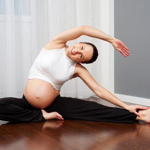 danse femme enceinte