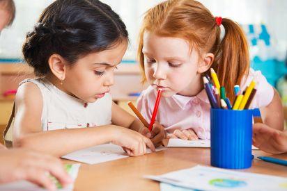 Kids club programme