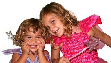 Formules fêtes d'anniversaires au Kidsclub